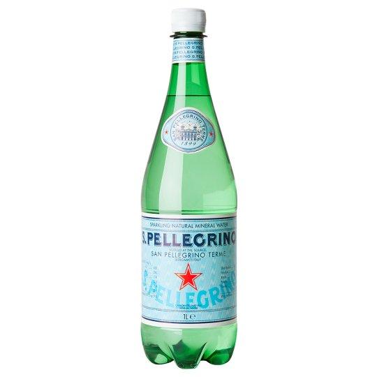 San Pellegrino (1 L)