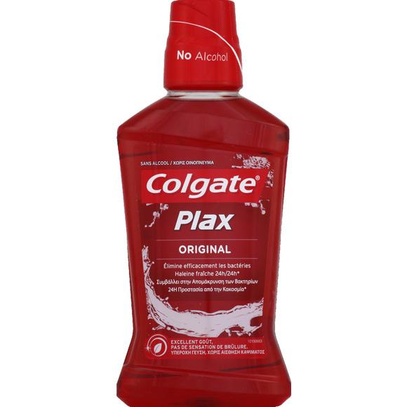 Bain de bouche Plax, Colgate (500 ml)