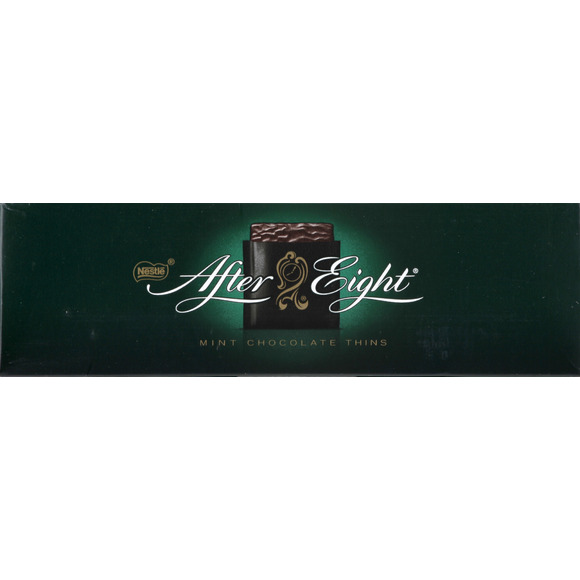 Chocolats fourrés à la menthe, After Eight (300 g)