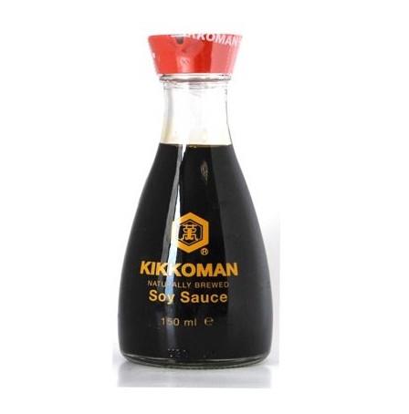 Sauce soja, Kikkoman (15 cl)