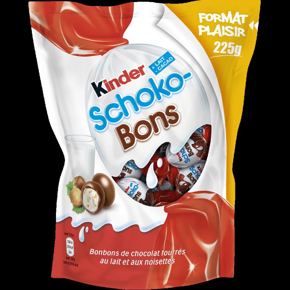 Kinder Schokobon (225 g)