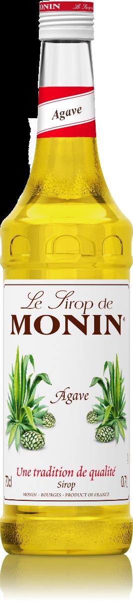 Sirop d'Agave, Monin (70 cl)