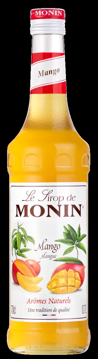 Sirop de Mangue, Monin (70 cl)