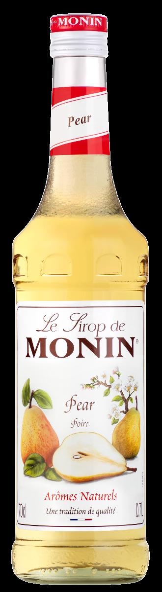 Sirop de Poire, Monin (70 cl)
