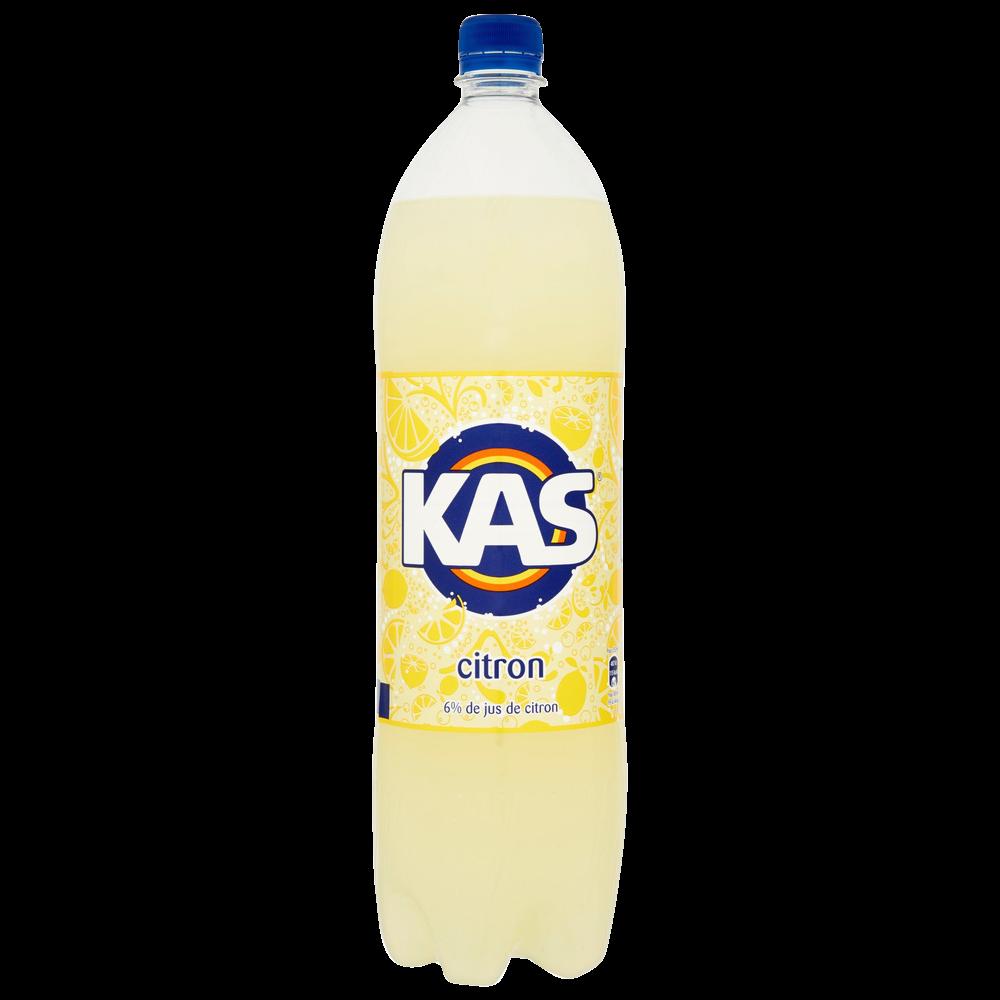 Kas citron (1.5 L)