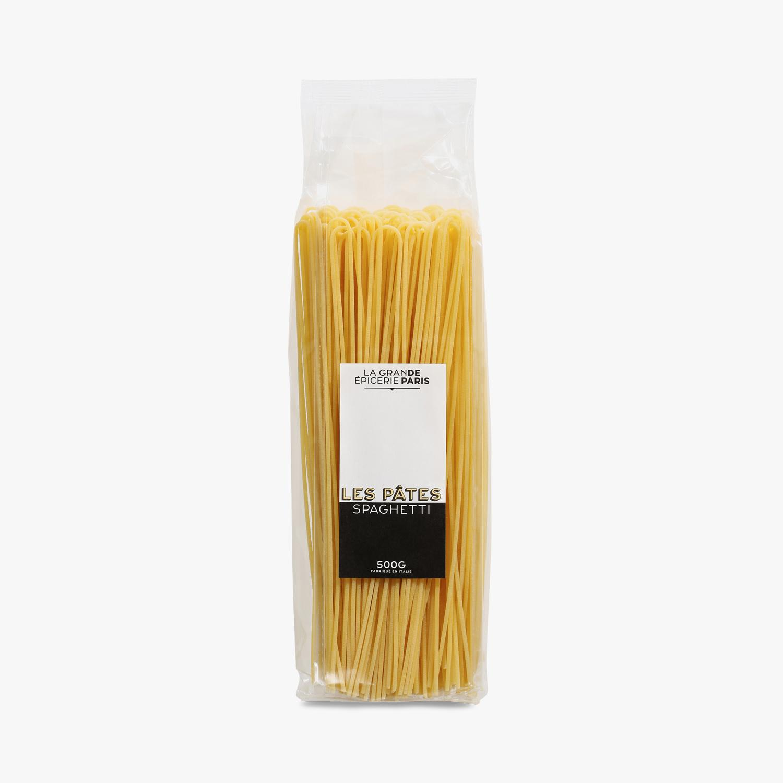 Spaghetti, La Grande Epicerie de Paris (500 g)