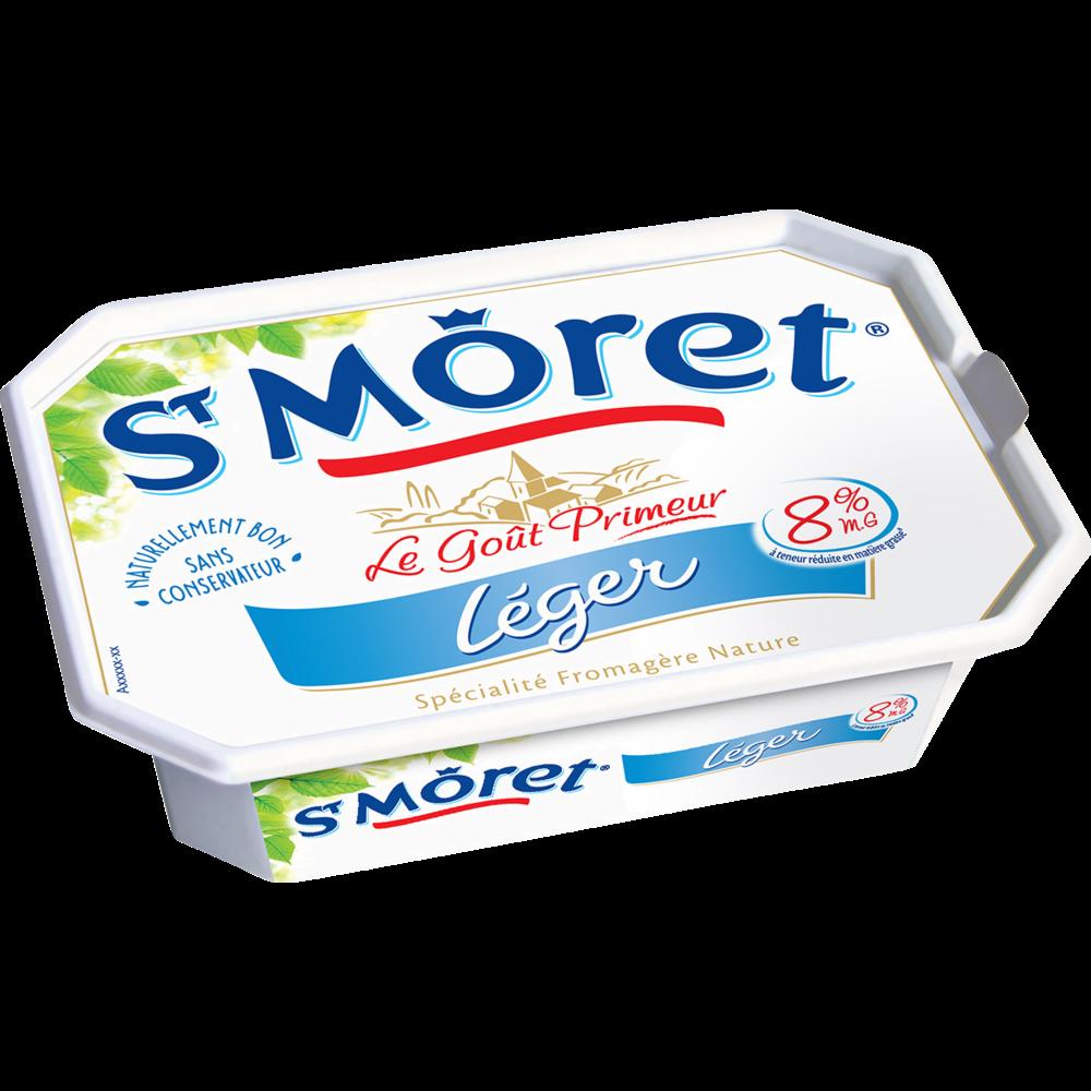 St Morêt léger Ligne & Plaisir (150 g)