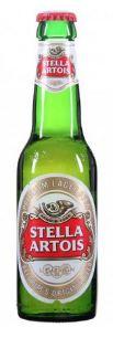 Stella Artois, 5° (25 cl)