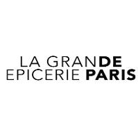 Tablette de chocolat noir aux amandes, La Grande Epicerie de Paris (90 g)