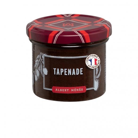 Tapenade, Albert Ménès (100 g)