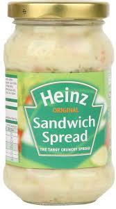 Sauce Sandwich Spread, Heinz (300 g)