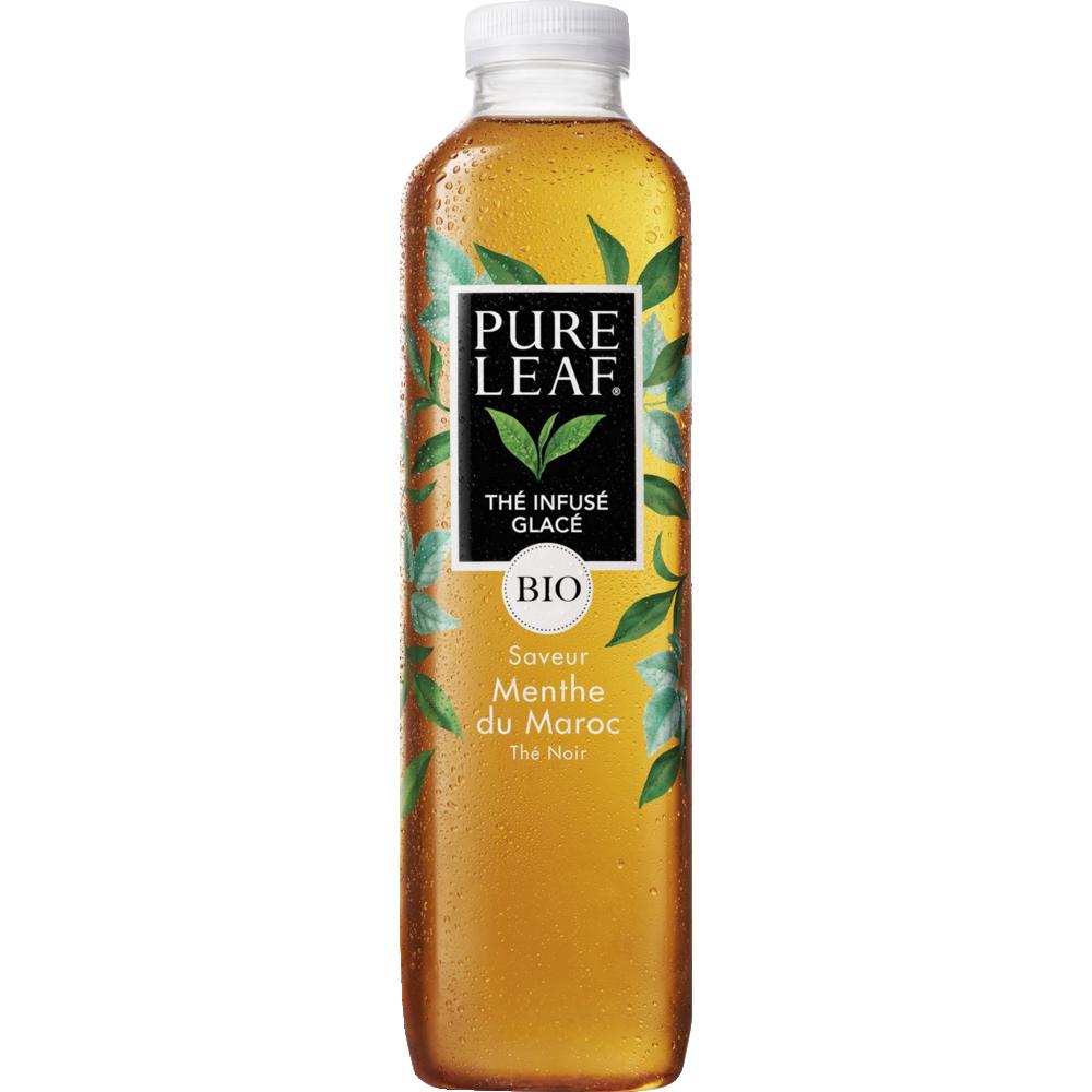 Thé glacé saveur menthe du Maroc BIO, Pure Leaf (1 L)