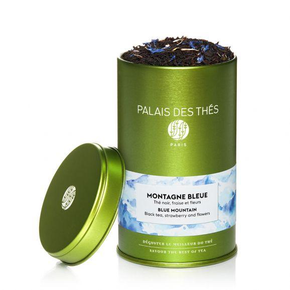 Thé noir Montagne Bleue, Palais des Thés (100 g)