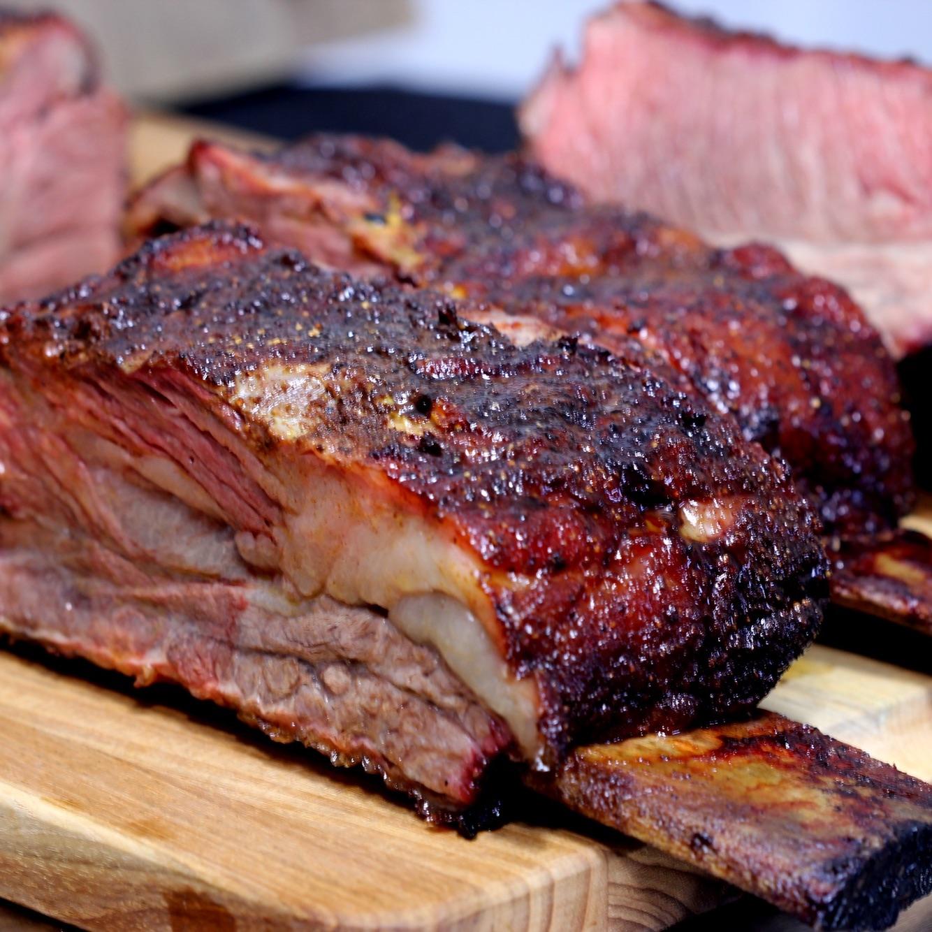 Travers/ribs de boeuf (600 g)