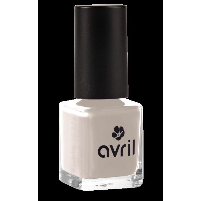 Vernis à ongles galet n°658, Avril (7 ml)
