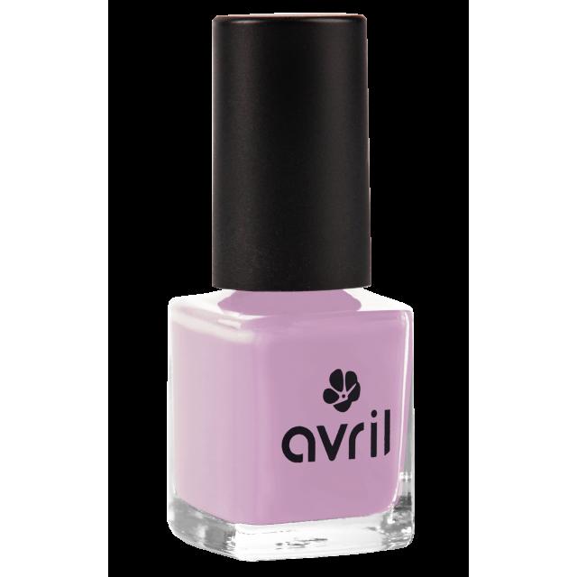 Vernis à ongles parme n°71, Avril (7 ml)