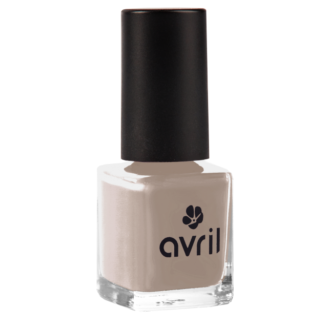 Vernis à ongles taupe n°656, Avril (7 ml)
