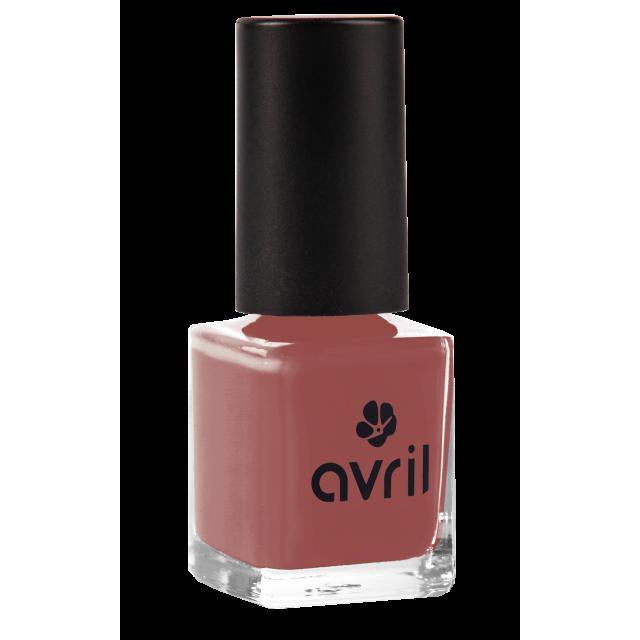 Vernis à ongles marsala n°567, Avril (7 ml)