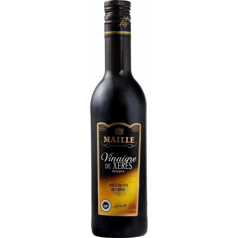 Vinaigre de Xérès, Maille (50 cl)