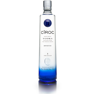 Vodka Ciroc Blue (70 cl)