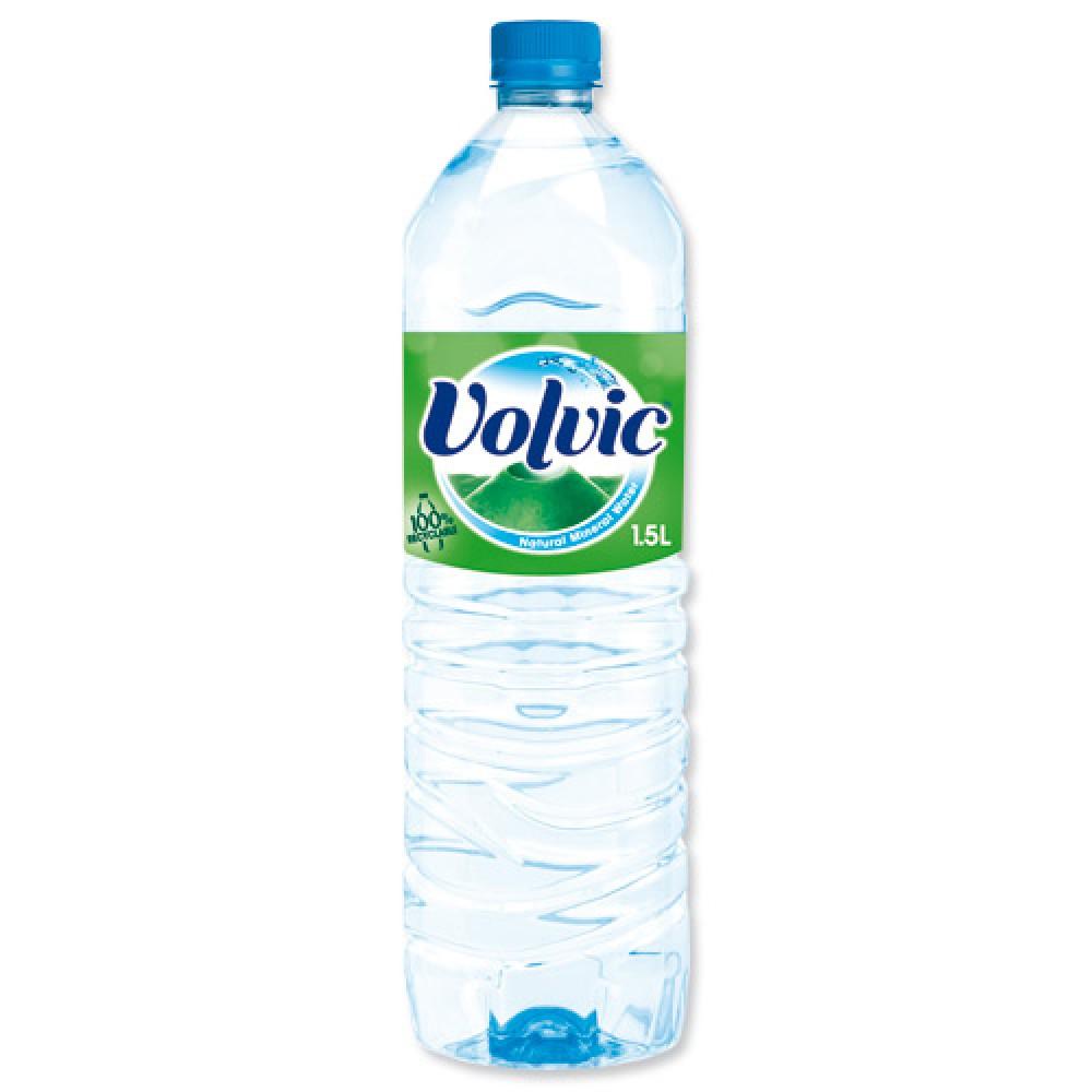 Volvic (1.5 L)