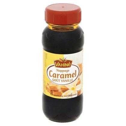 Caramel liquide, Vahiné (210 ml)