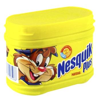 Nesquik Plus, Nestlé (x 5, 250 g)