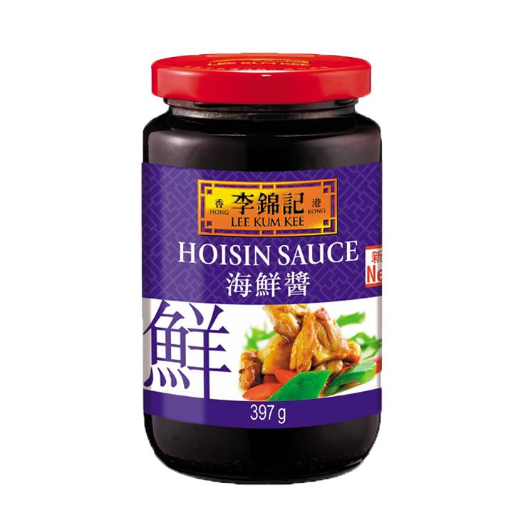 Sauce Hoisin, Lee Kum Kee (397 g)