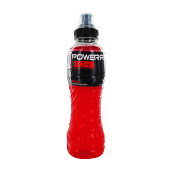Powerade Cerise (50 cl)