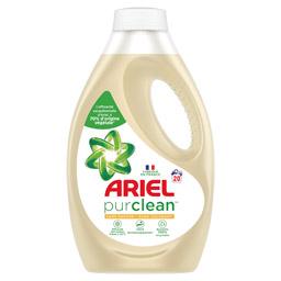 Lessive liquide purclean 20 doses, Ariel  (1.1 L)