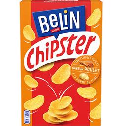 Chipster Poulet, Belin (75 g)