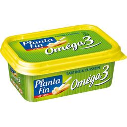 Margarine Omega 3, Planta Fin (250 g)