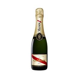 Champagne Brut, G.H. Mumm (37.5 cl)