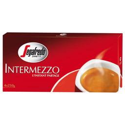 Café moulu intermezzo, Segafredo (250 g)