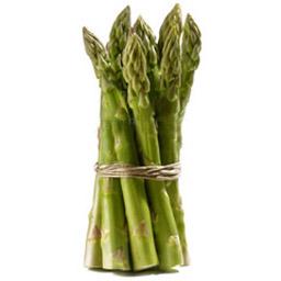 Botte d'asperges vertes France +16 (environ 480 - 500 g)