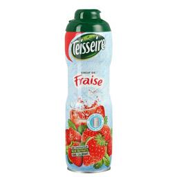 Sirop de fraise, Teisseire (60 cl)