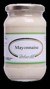 Mayonnaise, Delouis (245 g)