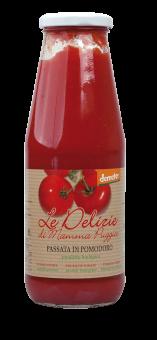 Coulis de tomate, Le Delizie di Mamma  (700 g)