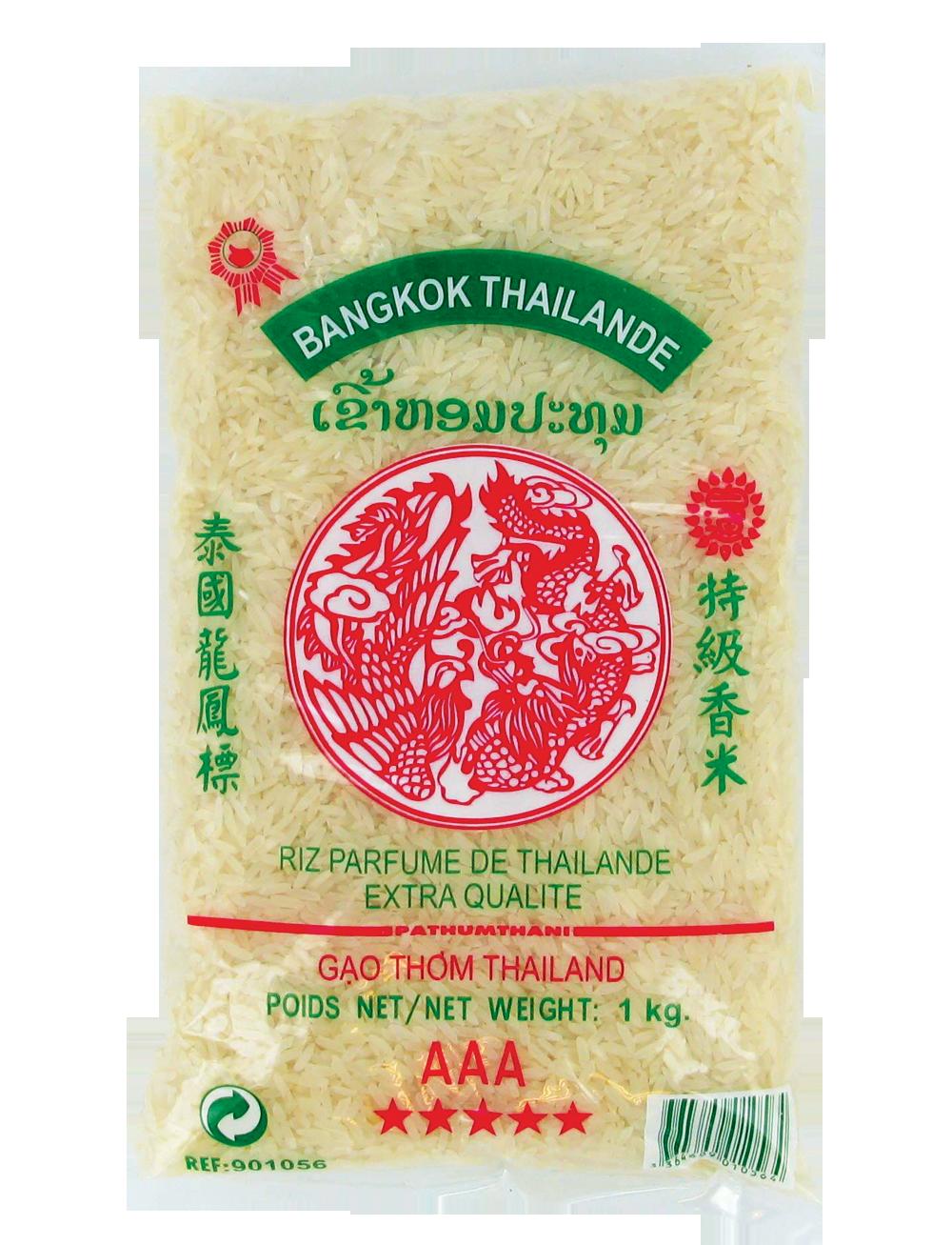 Riz parfumé, Dragon Phenix (1 kg)