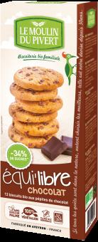 Equi'libre chocolat, Le Moulin du Pivert (150 g)