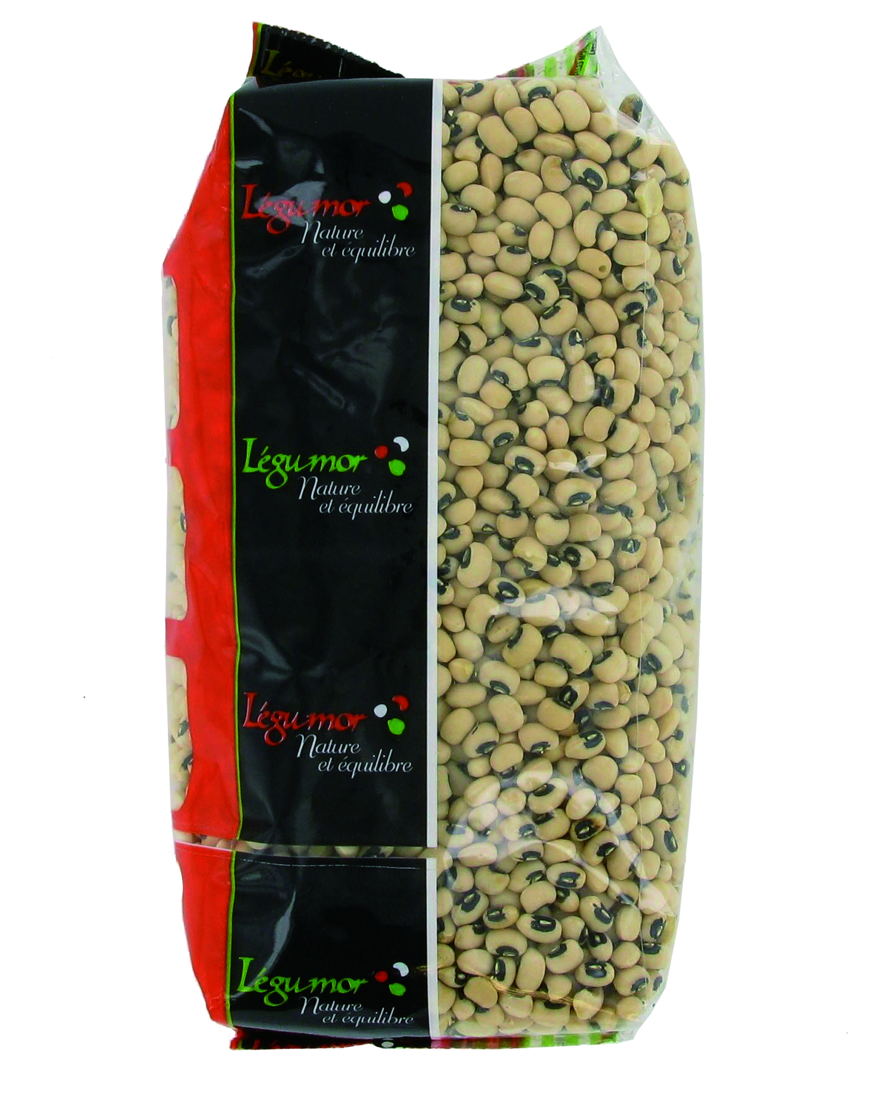Haricot Cornille, Legumor (1 kg)