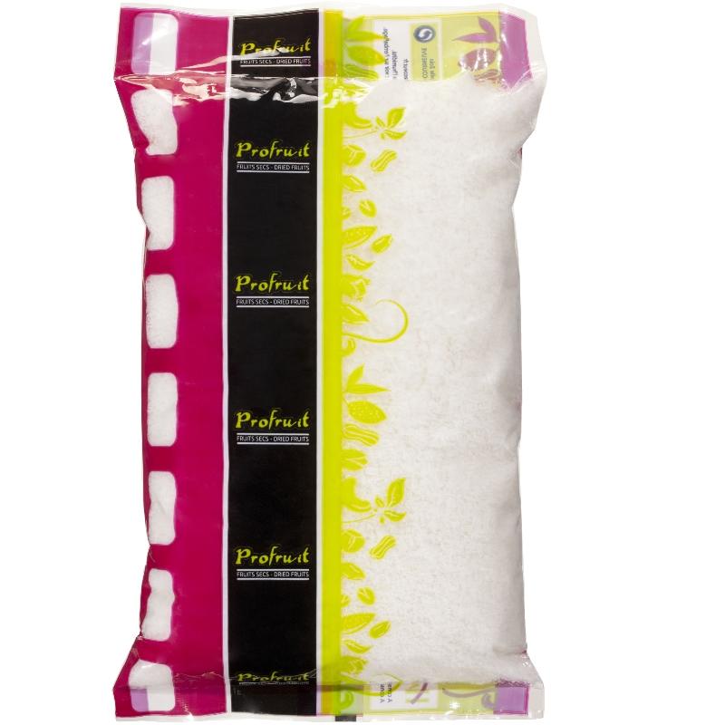 Noix de coco râpée Profruit (500 g)