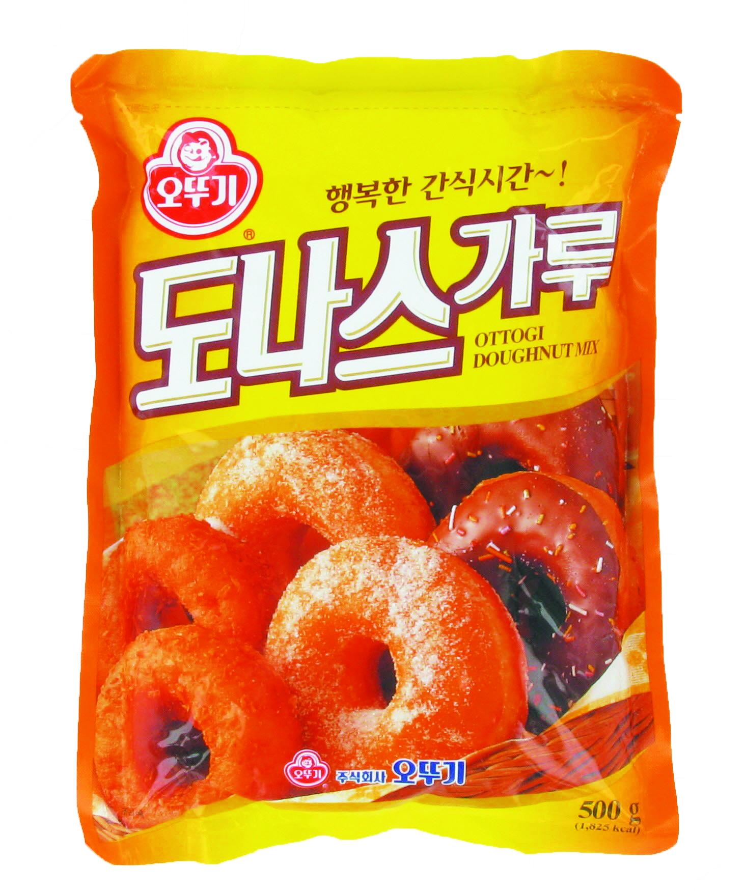 Préparation pour donuts, Ottogi (500 g)