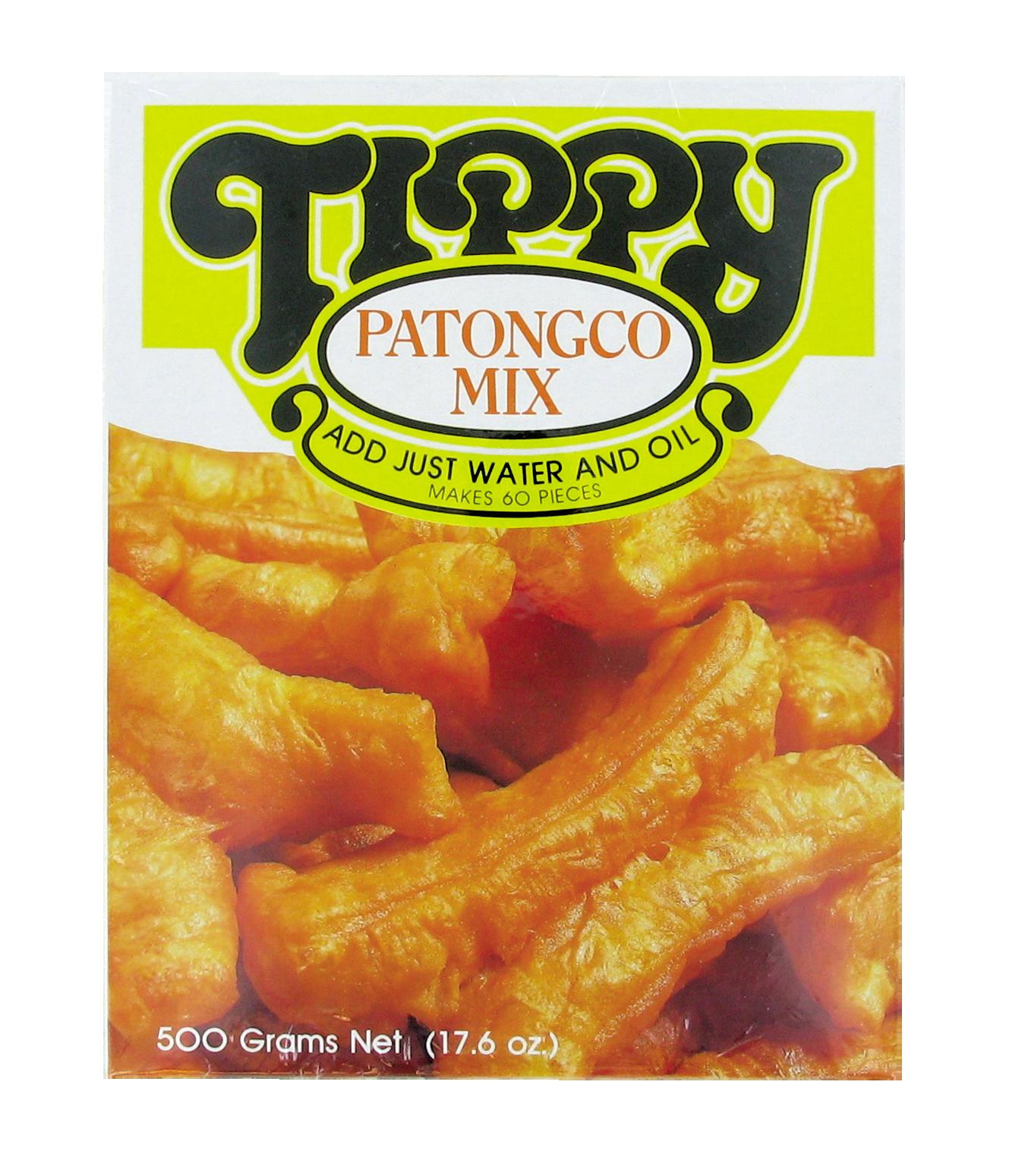 Farine pour beignet chinois patongo, Tippy (500 g)