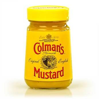 Moutarde, Colman's (100 g)