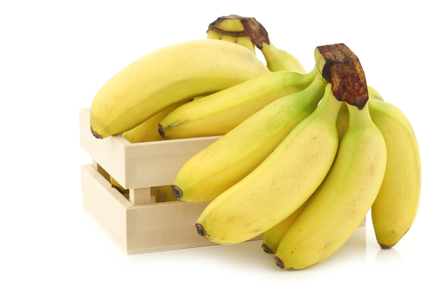 Banane frécinette (en pack)