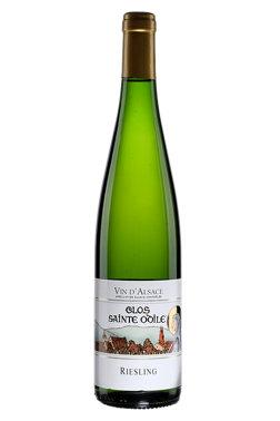 Riesling Vieilles Vignes Saint odile AOC 2014 (75 cl)