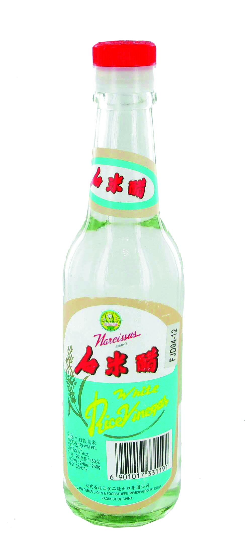 Vinaigre de riz Shui Xian Narcissus (25 cl)