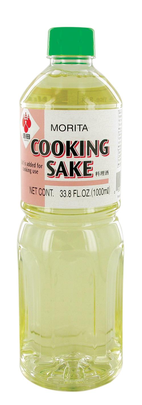 Saké pour cuisine, Morita (1 L)