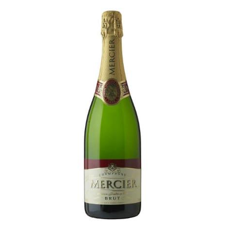 Champagne Brut, Mercier (75 cl)